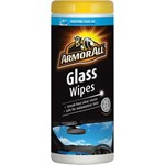 Armor All Glass Cleaner Wipes - 25 Pack
