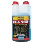 Chemtech Diesel Power Fuel Additive - 1L
