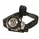SCA 7 LED Head Lamp