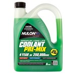 Nulon Anti-Freeze/Anti-Boil Green Premix - 5L