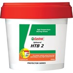 Castrol Spheerol HTB Grease Tub - 500g