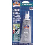 Permatex Liquid Metal Filler - 99g