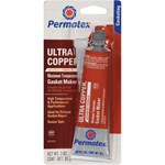 ULTRA COPPER GASKET MAKER 85G PERMATEX