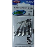 Berkley Saltwater Pro Jig Heads - 1/4OZ - Size 2