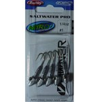 Berkley Saltwater Pro Jig Heads - 1/4OZ - Size 1