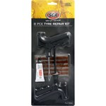 SCA Tyre Repair Kit - 8 Pieces
