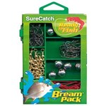 Surecatch Species Tackle Kit - Bream