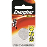 Energizer Battery - Lithium 2016 - 1 Pack