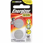 Energizer Battery - Lithium 2032 - 2 Pack