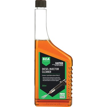 Calibre Diesel Injector Cleaner - 300mL | Super Retail Commercial