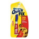 Selleys Quickfix Supa Glue - 3mL