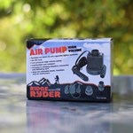 Ridge Ryder High Volume Inflator / Deflator Pump - 12V