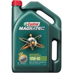 Castrol Engine Oil Magnatec 10W-40 - 5L