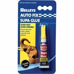 Selleys Autofix - Supa Glue, 3mL