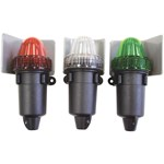 NAV LIGHT EMERGENCY 3PCE RWB