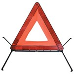 REFLECTIVE WARNING TRIANGLE SCA