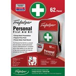 FIRST AID KIT PERSONAL 62 PIECE