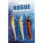 Rogue Slim Hard Body Lure - 3 Pack
