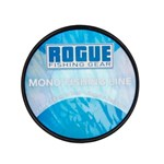 Rogue Monofiliment Fishing Line - 10lb