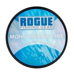 Rogue Monofiliment Fishing Line - 50lb
