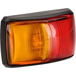 SIDE MARKER LAMP LED AMBER/RED NARVA
