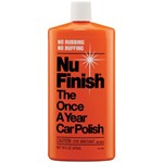 Nu Finish Liquid Polish - 473mL