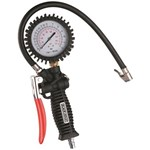 AIR TYRE INFLATOR WITH GUAGE H/DUTY BR