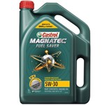 Castrol Engine Oil Magnatec Fuel Saver 5W-30 - 5L