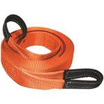 TOW STRAP 10M 9,000KG R/RYDER