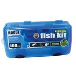 Rogue Kid's Tacklekit - Blue - 100 Piece