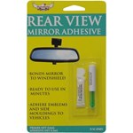 ADHESIVE REAR VIEW MIRROR DYNAGRIP