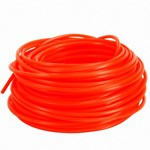 Tuff Cut Trimmer Line - Orange - 2.4mm x 12m