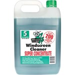 Bar's Bugs Windscreen Cleaner - 5 Litre