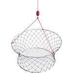 Wilson Ready Rigged Crab Net - Wire Base 61cm