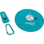 Wanderer Kids' Tent Light - Blue