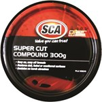 COMPOUND SUPER CUT SCA 300G