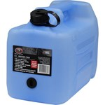 SCA Plastic Jerry Can - Water 10L (Blue)