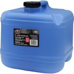 SCA Plastic Jerry Can - Water 15L (Blue)