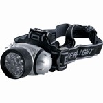 12 LED Head Lamp