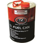 SCA Metal Fuel Can - 5L
