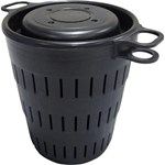 Rogue Burley Pot - Small