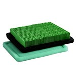 MOWER PRE & PANEL FILTER HONDA TUFF CUT