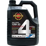 Penrite Small Engine Oil - 4 Stroke - 10W-30 - 2.5L