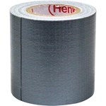CLOTH TAPE SILVER 48MM X 4.5M