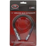 "GREASE GUN HOSE 12"" SCA"