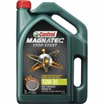 Castrol Engine Oil Magnatec Stop-Start 10W-30 - 5L