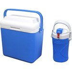 Ridge Ryder Cooler Combo - 12 Litre and 1.9 Litre