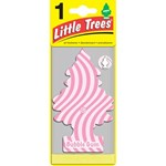 Little Trees - Card - Bubblegum