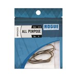 Rogue All Purpose Hooks - Size 3/0