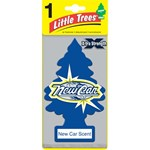 Little Trees - Card - X-tra Strength New Car